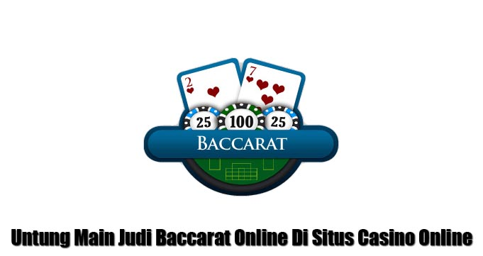 main baccarat online